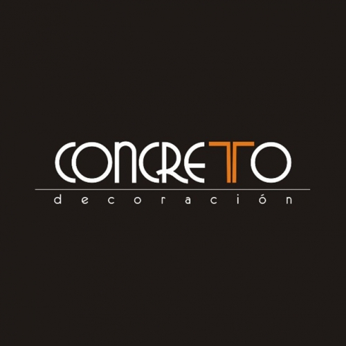 Concretto Decoracion